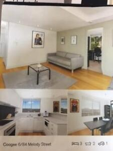 3 Bedroom Apartment Coogee stone throw  From Beach Randwick Eastern Suburbs Preview