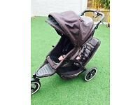 Phil & Teds Double buggy - good condition