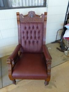 Antique chairs Moorook Loxton Waikerie Preview