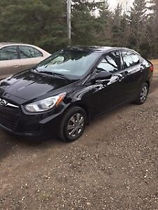 2013 Hyundai Accent Other
