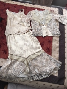 SPENCER  ALEXIS 3 Piece outfit