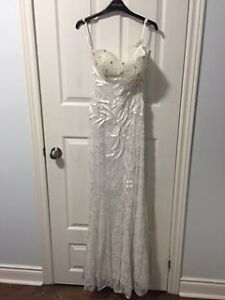 Brand New Never Used Wedding Dress with Tags Still On