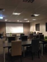 Modern Offices and Training Room Carlton Melbourne City Preview