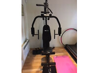 Pro Fitness 70kg Home Gym
