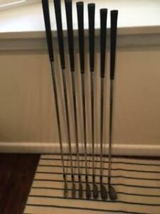 Left-Handed Titleist Forged 735CM Irons Seaforth Manly Area Preview