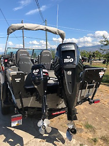 ⛵ Boats & Watercrafts for Sale in Kelowna | Kijiji Classifieds