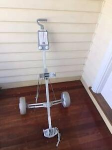 Golf trolley Sandringham Bayside Area Preview
