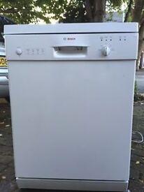 BOSCH Dishwasher (SGS 43T72GB)