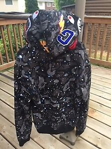 Bape Hoodie - Brand New Never worn with original Tags
