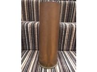 Brass Land Service Artillery Shell could be used as a vase- 1954