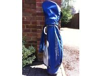 Mizuno Golf Bag