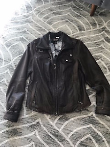 dcd49e944 Italian Leather Jacket | Kijiji in Ontario. - Buy, Sell & Save with ...