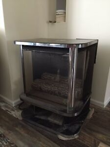 Natural Gas Heater