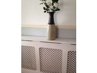 Large radiator cover in very good condition