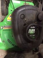 6,5 HP lawnboy DURA FORCE Commercial lawnmower