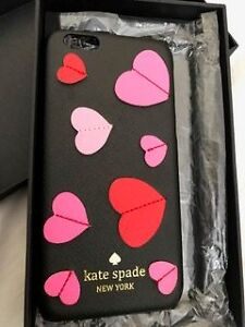 Kate Spade iPhone 6/6s back covers and more...