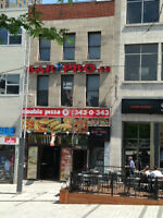 Commercial or Office Space for Rent 282 Sainte-Catherine Ouest 2