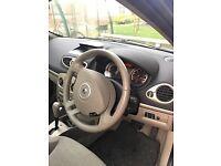 Renault Clio 1.6 Auto
