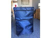 IT lightweight suitcase