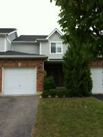One Large Room for Rent in 2Bdrm Townhouse-$550 inclusive