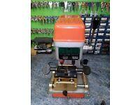 SKS Hurricane Laser Key Cutting Machine NOW SOLD