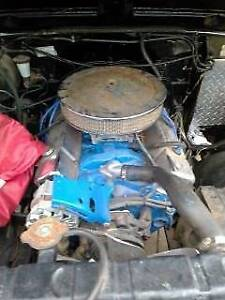 1970's Toyota LandCruiser SWB Manual V8 SWB