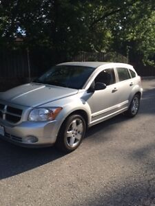 2009 Dodge Caliber SXT Hatchback, e tested and certified