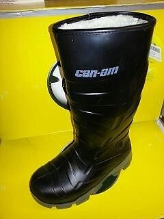 CAN-AM ATV MUD BOOTS
