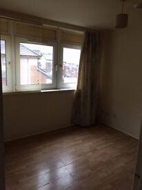 1 Bedroom Unfurnished Flat - Torriden Court, Coatbridge