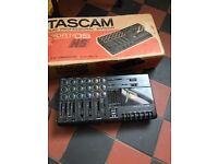 Tascam porta 05 four track