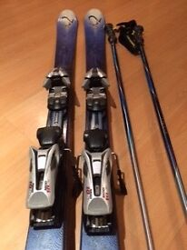 K2 Skis 153cm good condition