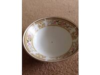 Wallace Heritage - Daphne (Japan) A selection of plates, cups & saucers etc