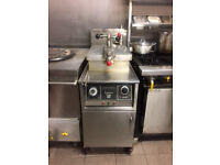 FOR SALE CHICKEN SHOP CATERING EQUIPMENT PICK UP ONLY (Dalston N1 4AX)