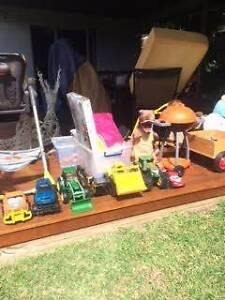 Garage Sale - fantastic bargains.  Going overseas, must sell. Morningside Brisbane South East Preview