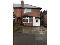 3 bed, Binstead Road, Kingstanding, NO DSS £625pcm