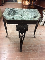 MARBLE TOP END TABLE Ottawa Ottawa / Gatineau Area Preview
