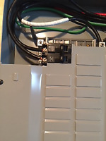 Electric Panel changeout expert, Residential & Commercial panels
