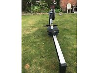 Used Concept2 rowing machine model C, good and working condition