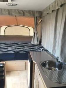 2011 Jayco $19,000 Kirkham Camden Area Preview