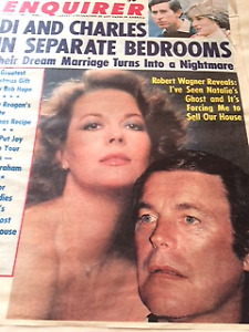 2 NATALIE WOOD  / ROBERT WAGNER SCRAP BOOKS