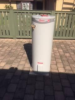 Rheem Electric Hot Water Tank 125 litres Lane Cove North Lane Cove Area Preview