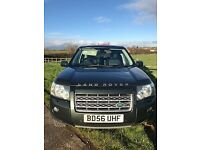 Excellent Vehicle, Good Condition, Drives Well, 4 WD, High Spec, MOT Jan 19. Inc. Tow Bar FSH