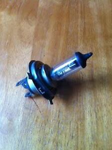 KAWASAKI KLR MOTORCYCLE HEADLIGHT FOR SALE.