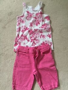 size 8 girls summer clothes