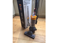 DYSON DC40 Multi Floor Upright Bagless Vacuum Cleaner with box