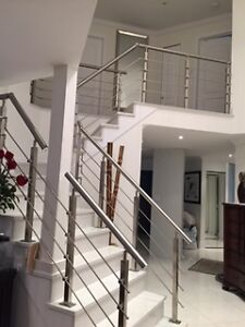 Gorgeous Prestige Modern House for sale - Fully renovated !!!