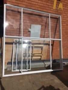 Aluminium  Sliding Window (with screens) Taren Point Sutherland Area Preview