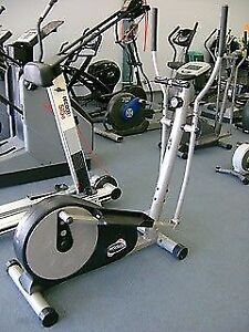 $175 NEW $600 OFF ELLIPTICAL PRO EXERCISE MACHINE UNBRANDED GYM