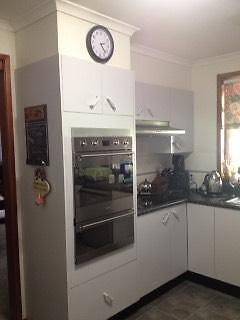 Second hand kitchen plus cooktop and rangehood Raymond Terrace Port Stephens Area Preview