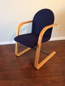 Ikea bentwood chair